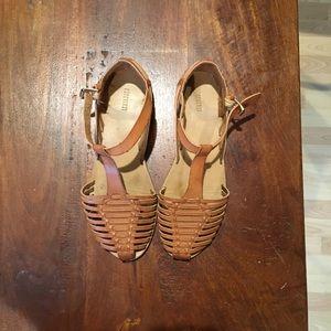 Hiracha style sandals